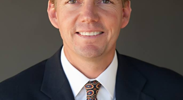 Michael Scott chosen as new Waxahachie City Manager