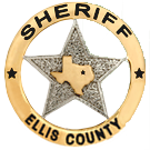 Ellis County Sheriff