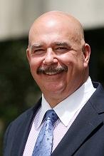 Precinct Three County Commissioner criticized County Judge Carol Bush for circumventing the commissioners' court.