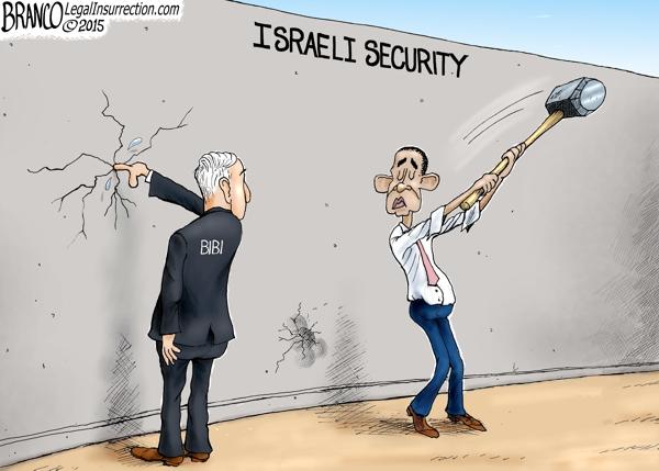 A.F. Branco - Undermining Israel