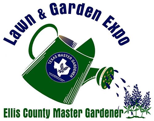 Ellis County Master Gardeners' Lawn & Garden Expo