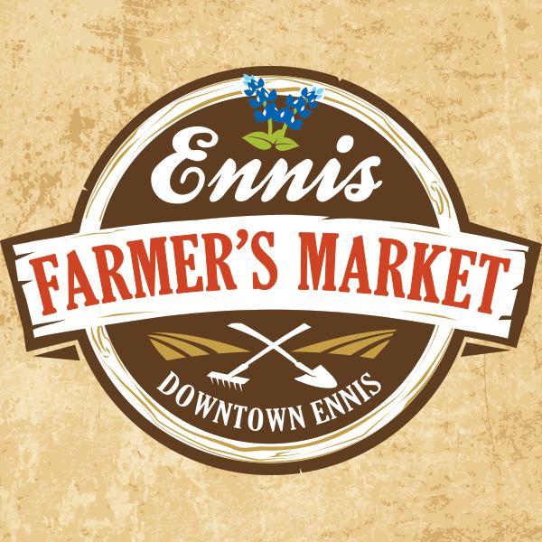 Ennis Farmer's Market