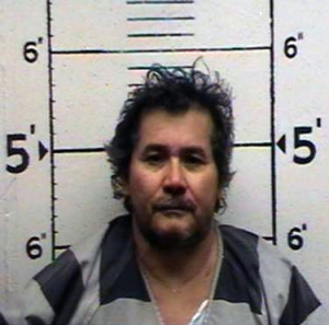 Ricardo Martinez was charged with three counts of murder and one count of intoxication assault.