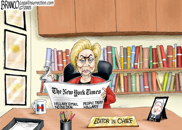 A.F. Branco - The Hillary Times