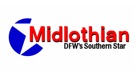 City of Midlothian logo