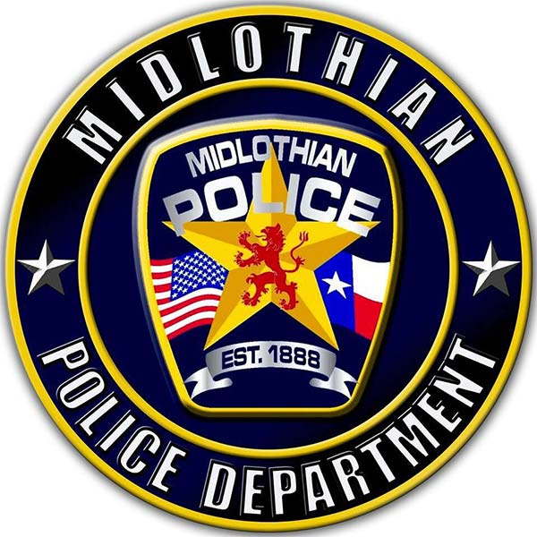 Midlothian Police Department