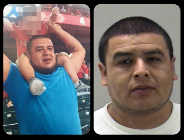 Andres Miguel Mendez is wanted by Red Oak police in connection with a shooting that occurred on November 15, 2017. Police believe he has fled to Mexico.